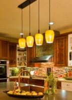 Kitchen Pendant Lights from Maxim Lighting
