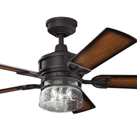 Indoor and Outdoor Ceiling Fans | Light Kits & Accessories | CT ...