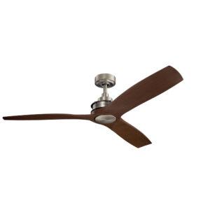 Kichler Ried Fan